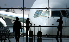 Aéroport Mérignac de Bordeaux