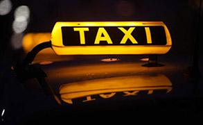 Numéro téléphone de taxi à Bordeaux